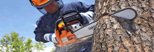 Learn how to use a chain saw effectively and safely. Chain Saw Safety