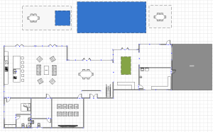 House Design - Ground Floor
