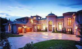 Ultimate Life Style - The Luxury Home
